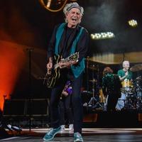 Keith Richards szerint a Metallica és a Black Sabbath egy vicc