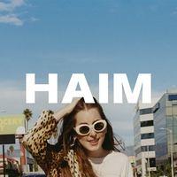 A Haim csendben rúgta be új dalával az ajtót