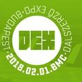 Indul a DEX - Egynapos expó dalszerzőknek