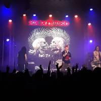 A punk nem halt meg, még csak meg sem öregedett - British Punk Invasion @ Barba Negra Music Club