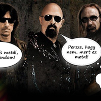 Új lemezen dolgozik a Judas Priest