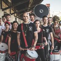 Legyél a Lángoló beépített embere a Meinl Percussion Fesztiválon!