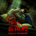 Akár egy túlbuzgó sekrestyés néni - Kill With Hate-lemezkritika