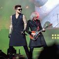 Itt egy rakás kiváló kép a szombati Queen és Adam Lambert közös koncertről