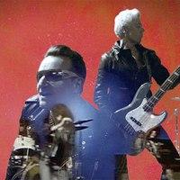 Bono bocsánatot kért, mert bocsánatot kért