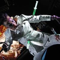 Skinny Puppy és Gorgoroth is lesz Budapesten