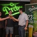 Sziget Sörrel ünnepli a Dreher a fesztivál 25 éves jubileumát