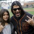 A Metallica basszusgitárosának 12 éves fia száll be a Kornba kisegíteni