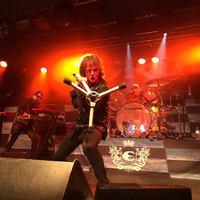 Tökös vagy nem tökös? - Négy friss hard rock lemez