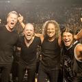 BRÉKING!!! Jövő áprilisban Budapesten játszik a Metallica!