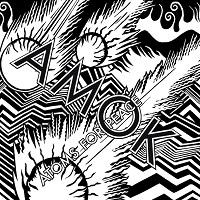 Kid C - Atoms For Peace-lemezkritika