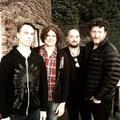 Itt is van az Eleven/Pearl Jam/Soundgarden/OFF!-projekt első dala, ráadásul Mark Lanegan énekel benne