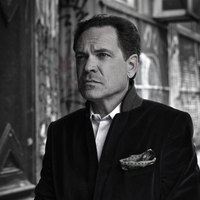 A jazz Grammy-díjas világsztárja, Kurt Elling és a műfaj krémje a 38. Budapesti Tavaszi Fesztiválon