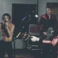 Félórás rádiós koncertet adott Iggy Pop és Josh Home