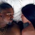 Egy rakás meztelen híresség van Kanye West új klipjében (18+)