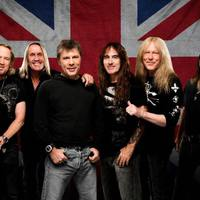 Ha Bruce felállna a helyéről, valószínűleg infarktust kapnánk - Iron Maiden-interjú Adrian Smith gitárossal