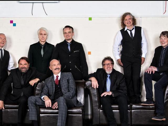 King Crimson-koncert lesz Magyaroszágon