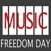Music Freedom Day másodjára hazánkban