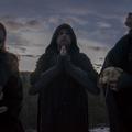 A mindent elpusztító sötétség - Nightbringer-lemezpremier