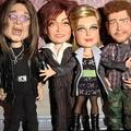 Ozzy és családja animációs sorozattal tér vissza a tévébe