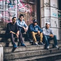 Foreign Beggars, Dub Pistols és Rudimental a Pannónia Fesztiválon