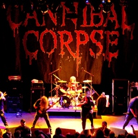 Na ugyan milyen lett volna??????? - Cannibal Corpse-koncertbeszámoló