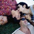 Kiadatlan Dave Navarro-s Red Hot Chili Peppers-dal került fel a netre