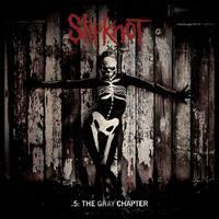 Jól meg kell ezt rágni - Slipknot-lemezkritika