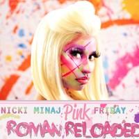 Több mint egy pattogó fenék – Nicki Minaj-lemezkritika