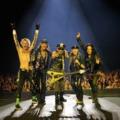 Az 50 (!) éves Scorpions Budapesten