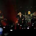 Új dalokat mutatott be a Depeche Mode Bécsben