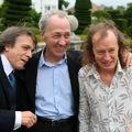 Meghalt George Young, az AC/DC producere