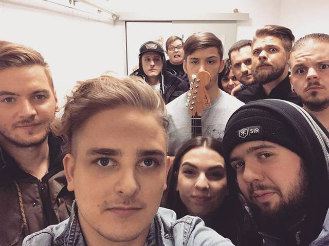 A magyar rockszíntér meghekkelte a Dalt
