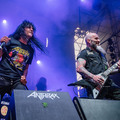 Az Anthrax és a DragonForce is fellép a FEZEN-en