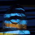 Neonballada fénytörésben – A Lángolón debütál MargeStronger című dalának klipje