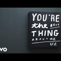 Megint itt egy új U2-dal
