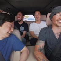 Itt a Chester Bennington-os Carpool Karaoke