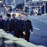 Itt az új Linkin Park-lemez teljes egészében
