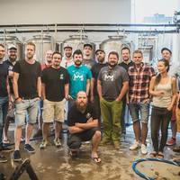 Jön az első BPBW Beer Week in Budapest, zúzós afterpartykkal
