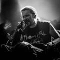 A Possessed énekese, Jeff Becerra Chuck Schuldinerről, és arról, melyik volt az első death metal zenekar