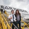 Napijegyet már nem tudsz venni a Volt fesztivál Iron Maiden-es napjára