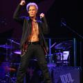 Jövő júliusban a Budapest Parkban lép fel Billy Idol