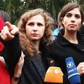 Budapesten lép fel a Pussy Riot