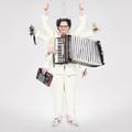 Multiinstrumentalista klezmer hiphop - Socalled az Akváriumban