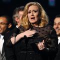 Adele, a Foo Fighters és Kanye West taroltak az idei Grammyn