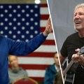 John Kasich kormányzó beígért egy Pink Floyd-újjáalakulást