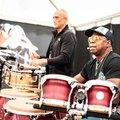 Ütőhangszerek és egzotikus ritmusok minden mennyiségben - Ilyen volt a Meinl Percussion Festival látogatói szemmel