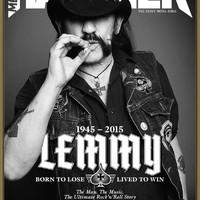 Megszűnhet a brit Metal Hammer