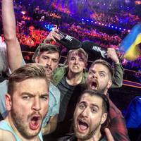 Az AWS az Eurovízió döntőjében - Vajon az európai rockszíntér is meghekkeli a versenyt?