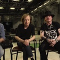 Egy videón Axl Rose és az AC/DC két klasszikus tagja
